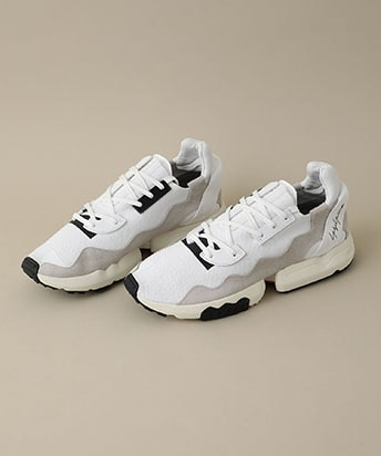 Y-3 ZX トーション