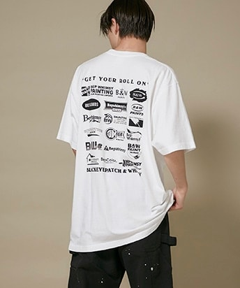 PAINT TRADERS TEE
