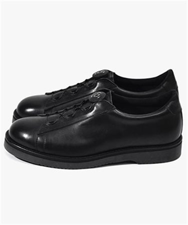 FREE LOCK DERBY SHOES