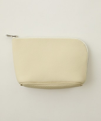 MARY BOAT POUCH-H
