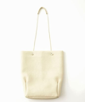 MARY CODE HANDLE TOTE-S
