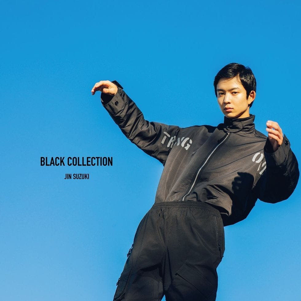 PARCO BLACK COLLECTION